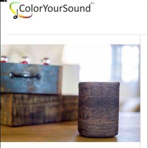 color your sound